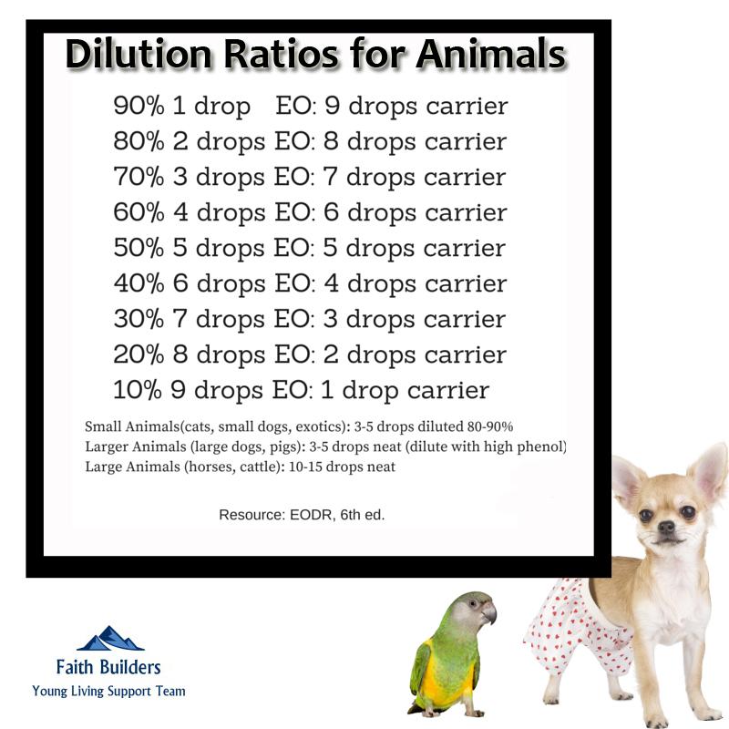animal-dilution