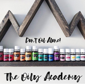 OILY ACADEMY MOUNTAIN