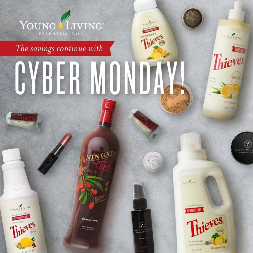 Cyber Monday 3